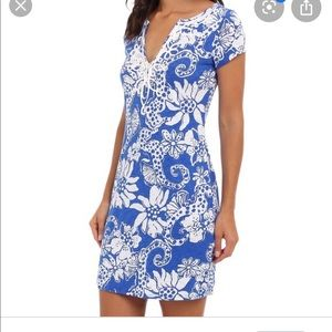 Lilly Pulitzer Brewster T-shirt dress!